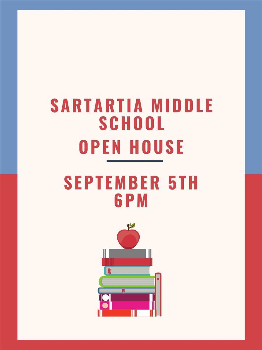 Sartartia Middle School / Homepage