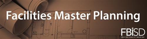 Facilities Master Planning header