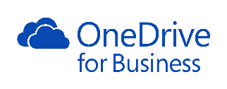 One Drive For Business Logo