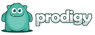 Image result for prodigy game logo
