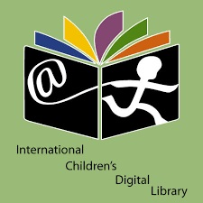 INTERNATIONAL CHILDREN'S LIBRARY