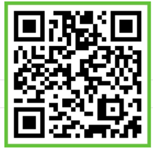 Use this QR code to access our BAND App for up to date communications!