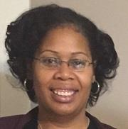 Shannon Williams, Associate & 8th Grade Principal