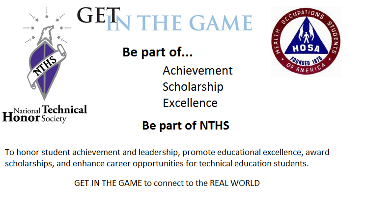 Hosa National Technical Honor Society  Department Homepage-8003