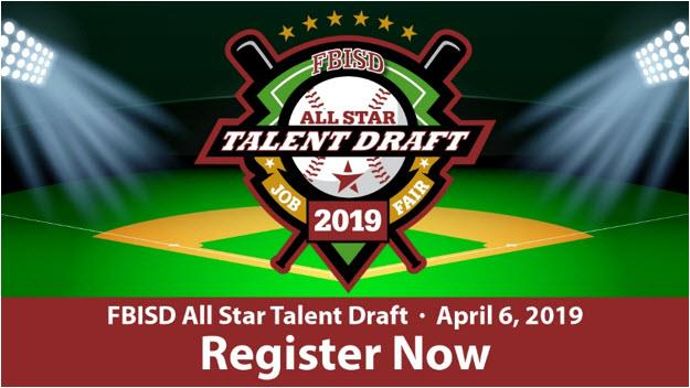 2019 All Star Talen Draft