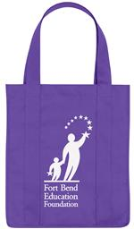 FBEF Grocery Tote Bag