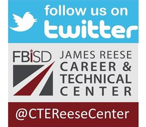 Follow Reese on Twitter @CTEReeseCenter