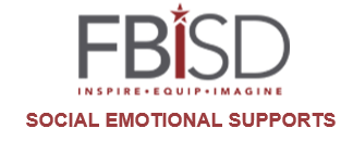 FBISD Emotional Support Logo