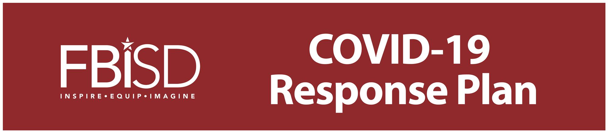 COVID-19 Response Plan