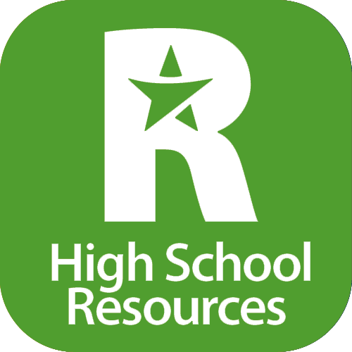 High School Resources Icon