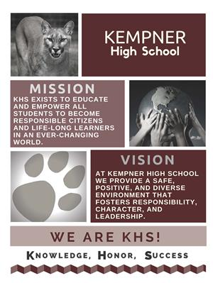 KHS Mission and Vision