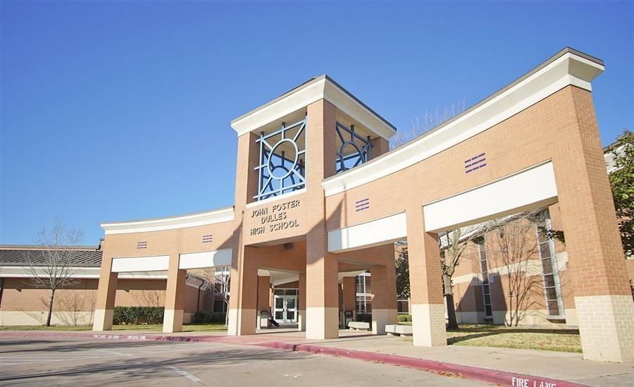 Dulles High School / Homepage