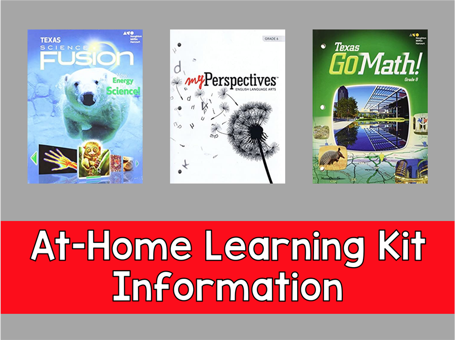 At-Home Learning Kits