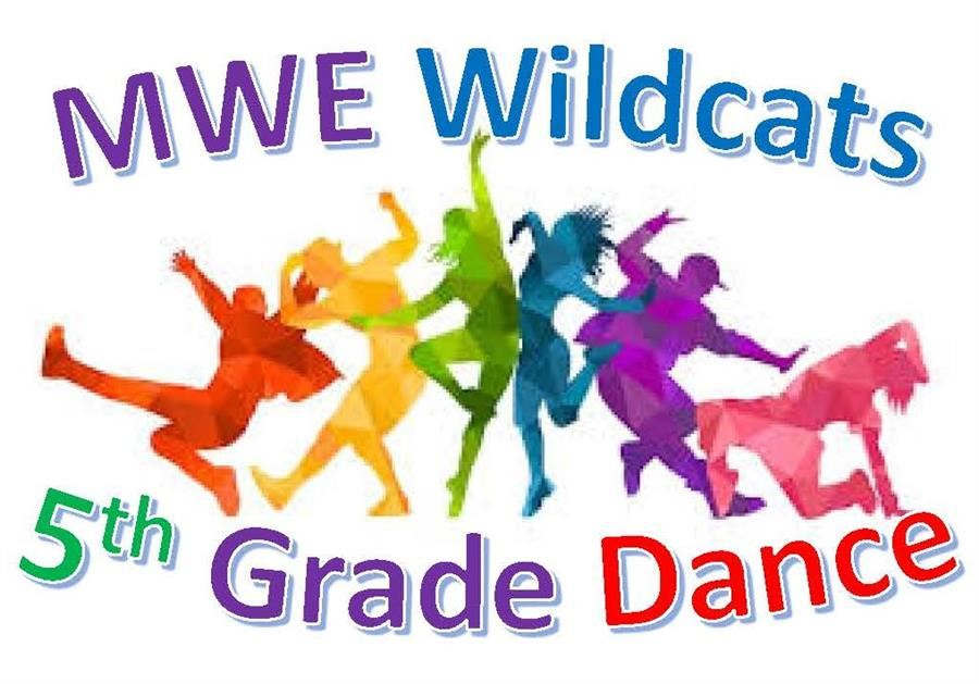 MWE Wildcat 5th Grade Dance