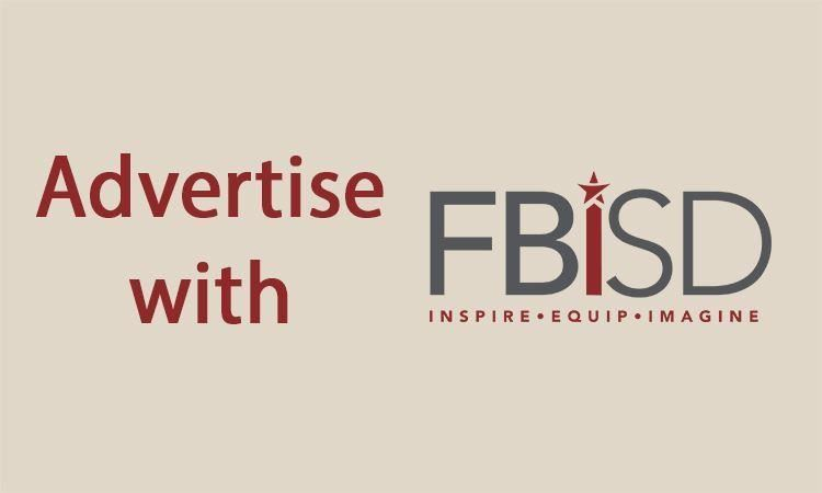Advertise with FBISD