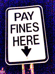 Pay Library Fines