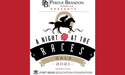2021 Gala - A Night at the Races