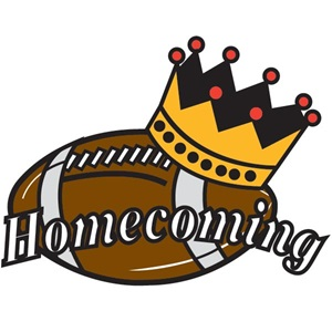 Homecoming 2020 - Court Application and Ticket Info!