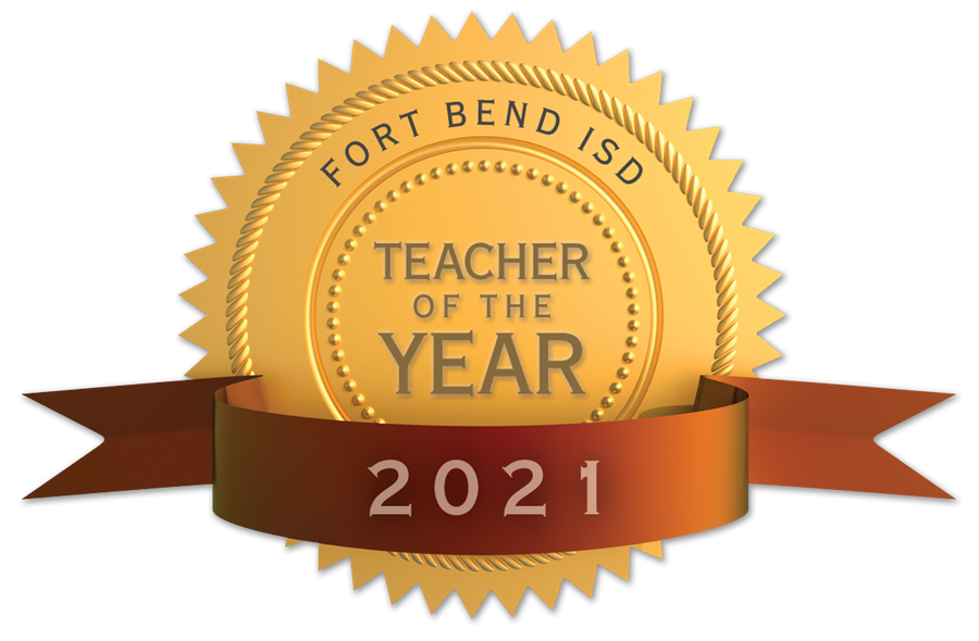 FORT BEND ISD NAMES 2021 TEACHER OF THE YEAR FINALISTS