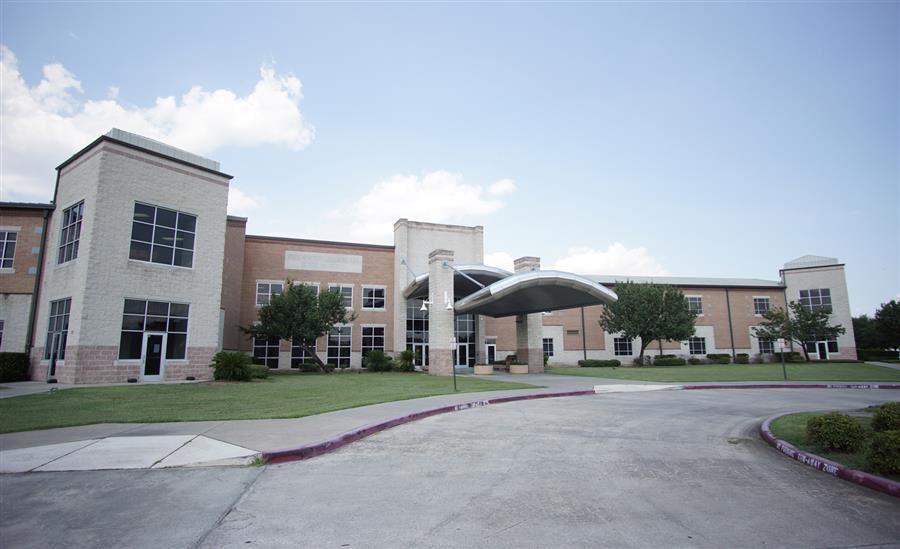Marshall High School / Homepage