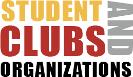 Clubs & Organizations Meeting Schedule 2020-2021