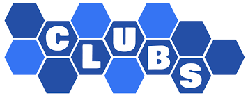 Image of the word clubs