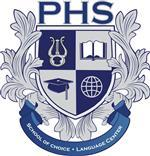 Progressive High School Crest