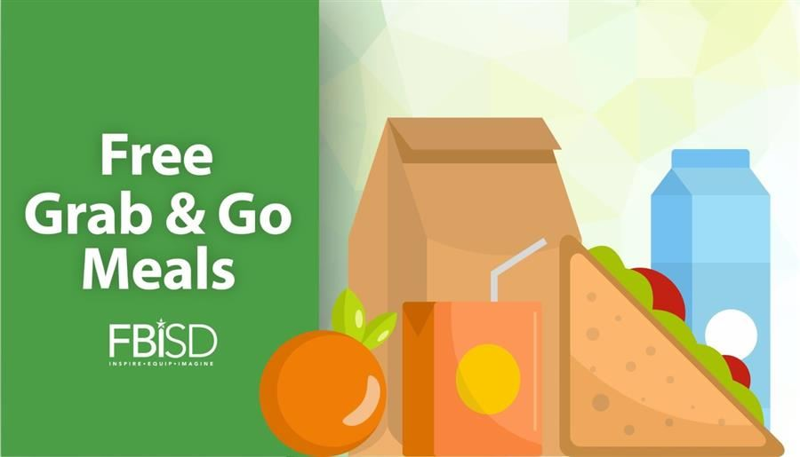 Grab & Go Meals at MCMS