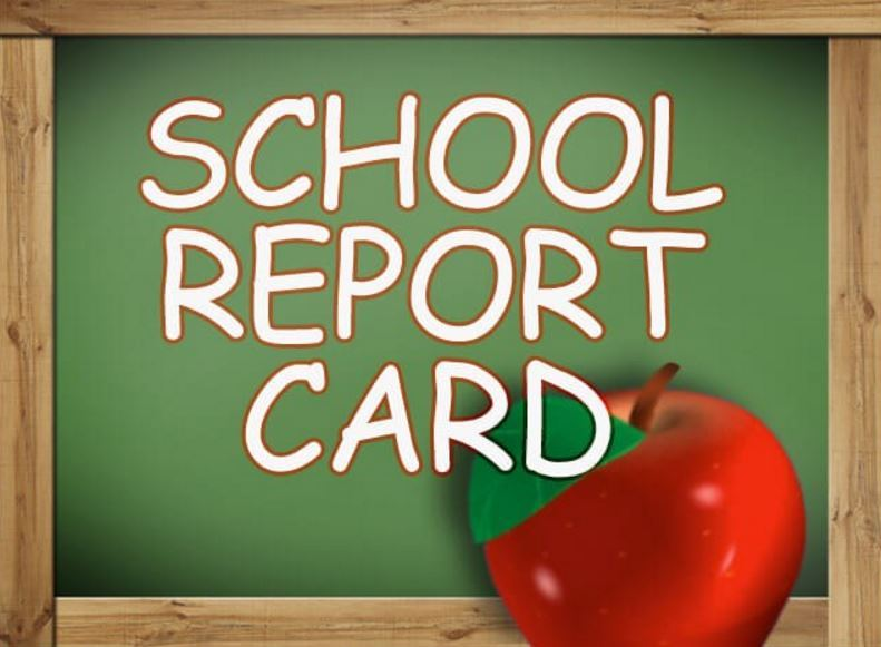 Federal & School Report Cards