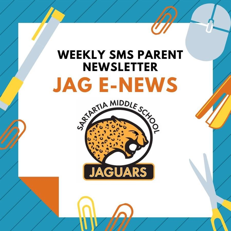 Jag E-News March 27th 2020