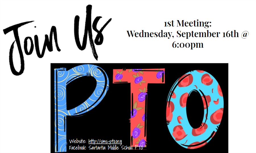 PTO Meeting September 16, 2020