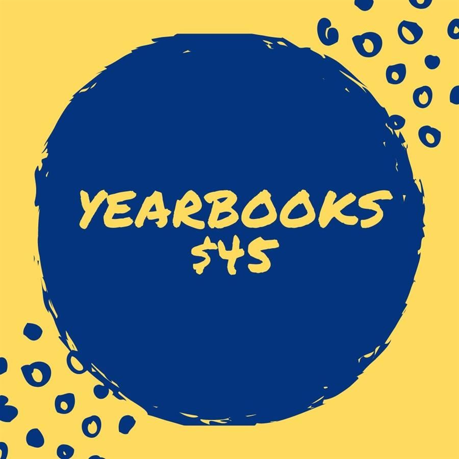 Yearbook Sales -$45