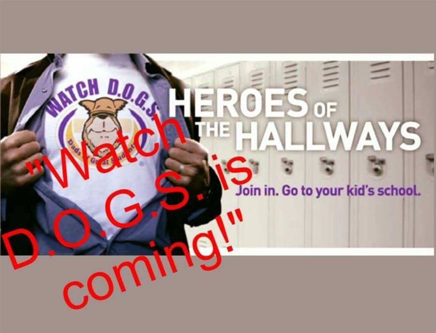 WATCH D.O.G.S. Coming to Bowie