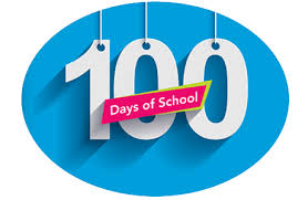 100th Day of School Celebration - January 29th