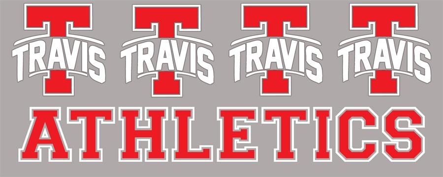 travis athletics