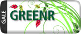 GREENR (Global Ref on the Environment)