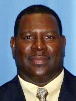 Mr. Ronnie Adams, Assistant Principal