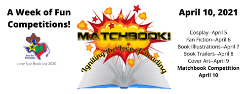 2021 Matchbook competitions