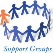Support Groups @ HBMS