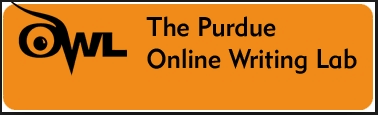 Purdue OWL writing resource