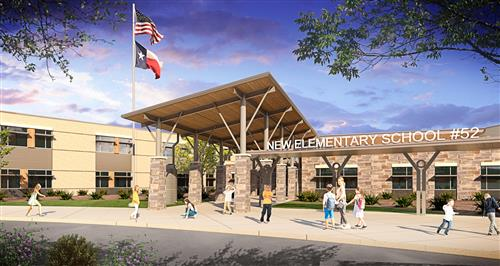 Fort Bend Isd Calendar 2022 23.Fort Bend Isd Moving Forward With Construction Projects Included In 2018 Bond Program 7 25 2019