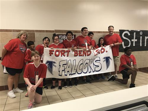 Fort Bend Falcons