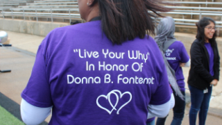 "Life and Legacy of former FBISD employee remembered during ""A Tribute of Joy to Donna Fontenot"" (1/18/2019)"