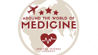 "FBISD's Medical Science Academy presents ""Around the World of Medicine"" career showcase, Oct. 26"