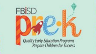 Online registration opens for full-day Prekindergarten programs in Fort Bend ISD (6/12/19)