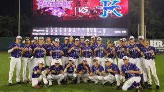 Ridge Point baseball team advances to state tournament (6/4/19)