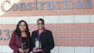 FBISD's Small Business Enterprise Program honored by the Greater Houston Procurement Business Forum
