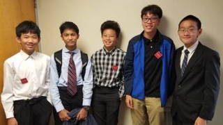 Fort Bend ISD teams compete in National History Day contest (6/18/19)