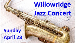 FBISD community invited to Willowridge Jazz Concert, April 28 (3/19/2019)