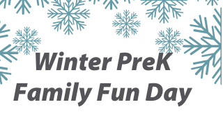 FBISD Early Childhood Department to host Winter PreK Family Fun Day, Jan. 25 (1/15/2020)